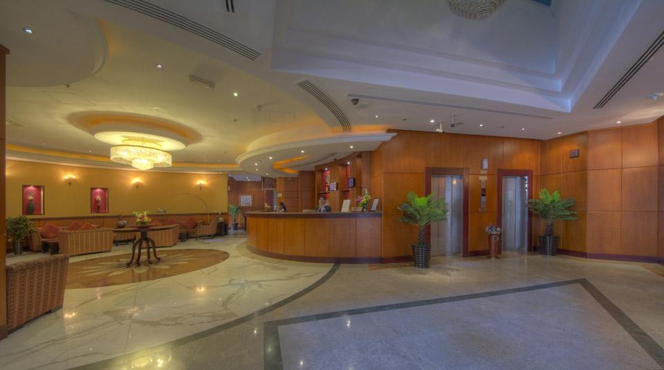 Fortune Hotels Dubai Fortune Grand Hotel Apartments Bur Dubai