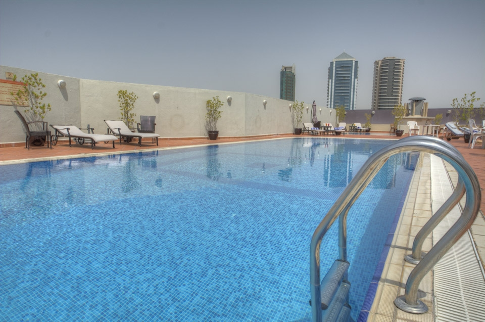 Fortune hotels dubai fortune grand hotel apartments bur - 4 star hotels in lisbon with swimming pool ...