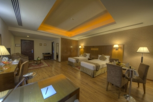 Executive Suite Twin Room (5)
