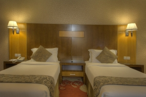 Executive Suite Twin Room (6)