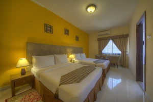 Standard Twin Room (2)