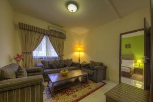 Suite Room Hall