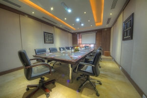 Board room (2)(Citytower hotel fujirah)