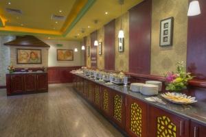 Rc darbar Restaurant