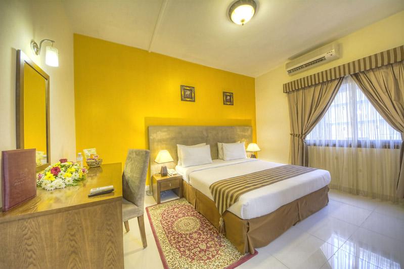 Fortune Hotels Dubai